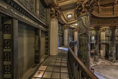 Gould Memorial Library