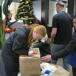 Sarah Loedel writes on box (Dec 6 2017)