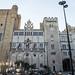 Palacio de los Arzobispos, Narbona