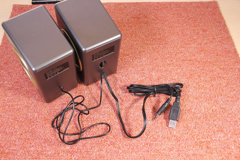 PCスピーカー Mixcder MSH169 レビュー (28)