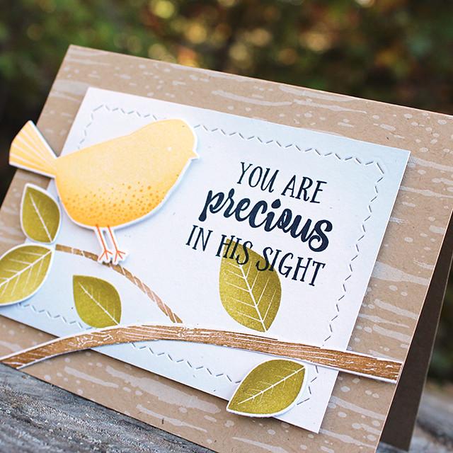 Precious Card 2