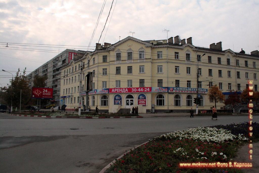 Город Тула фоторепортажи