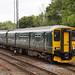 GWR 150239 - Liskeard