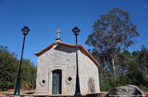 Mosteiro de Fráguas - Portugal 🇵🇹