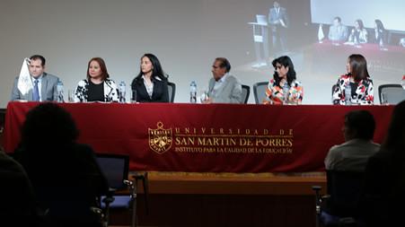 Conferencias Presenciales Internacionales