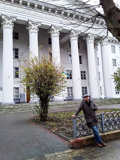 Lviv Veterinerlik Akademisi