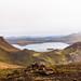 2104 Lake, Landmannalaugar, Iceland.