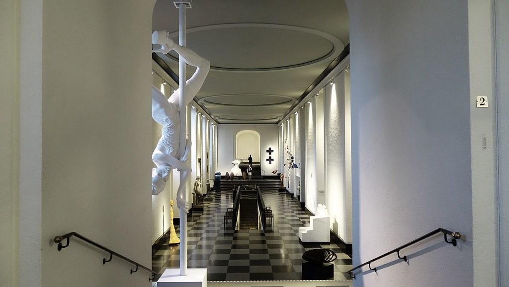 Chalmers tekniska h gskola sweden tripcarta for Hotel vasa gothenburg
