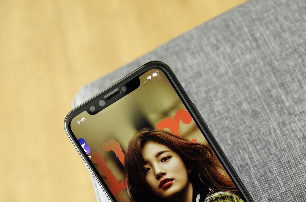 GODO Smith iPhone X Glass