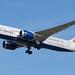 LHR - British Airways Boeing 787-8 G-ZBJB