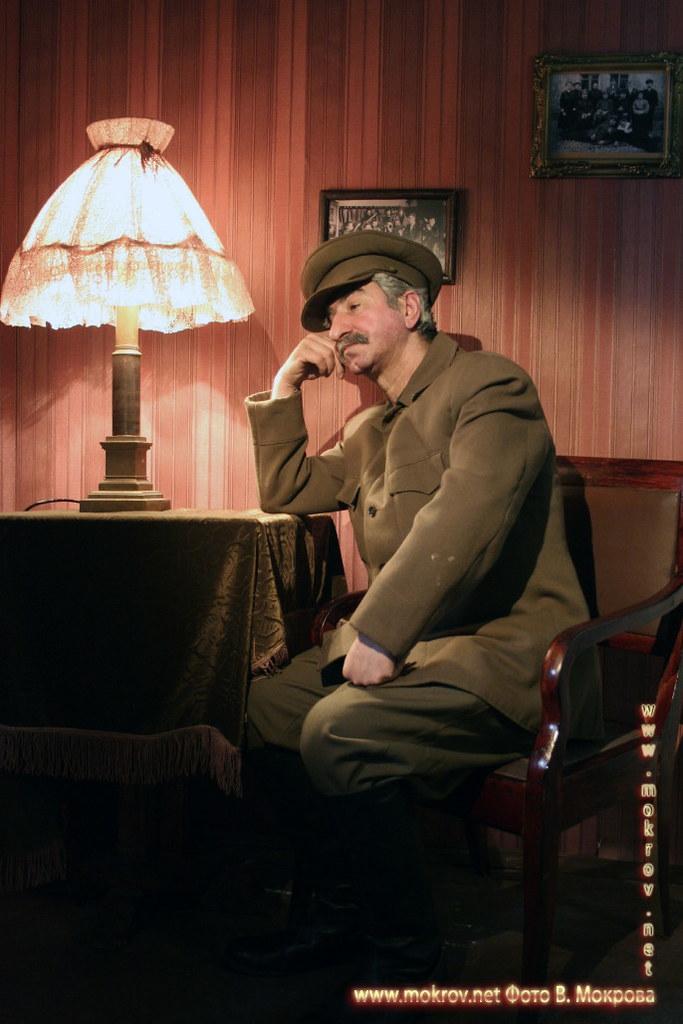 На съемках худ. фильма «Светлана» портреты
