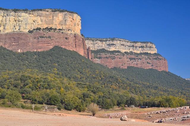 Catalonian nature