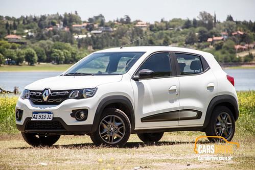 Nuevo Renault Kwid Argentina
