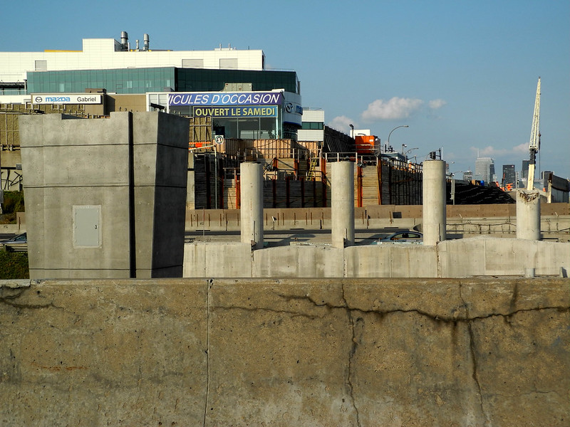 Turcot project