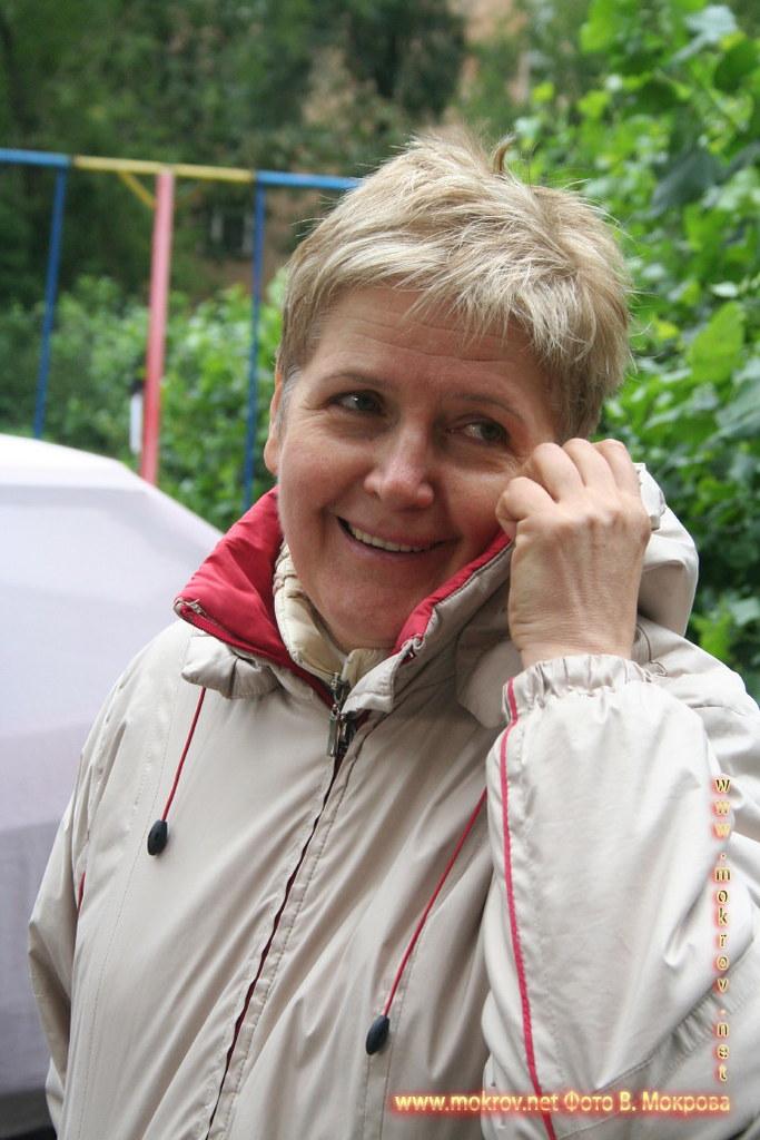Нина Головина.