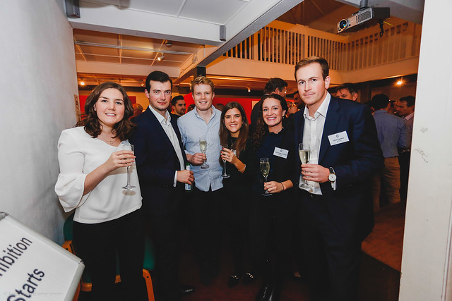 London Drinks 2017