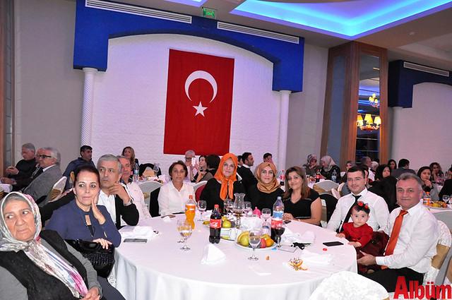 Alanya Karadenizliler Derneği- Doğanay Hotel Karadenizliler Gecesi-15