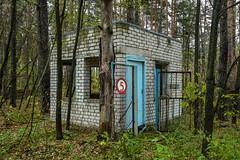 Chernobyl: Smaragd / Emerald, children's holiday camp