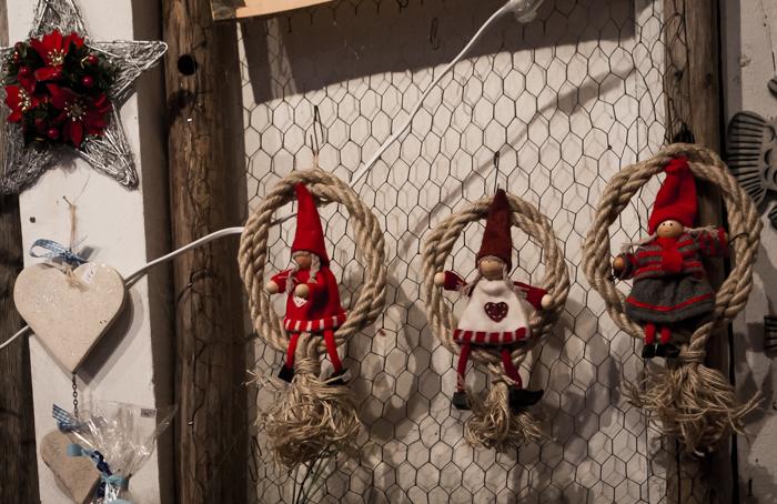 strömforsin ruukin joulu 2017 joulukoriste käsityömyymälä ruukki ruotsinpyhtää kranssi diy tee itse tonttu