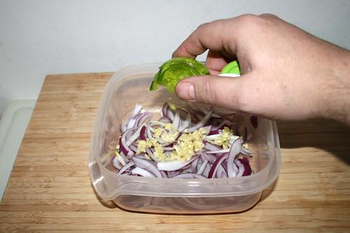 36 - Knoblauch hinzufügen / Add garlic