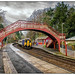 Wetheral Station.