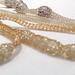 La Boutique Extraordinaire - Diana Brennan - Colliers en fil de métal - Détails