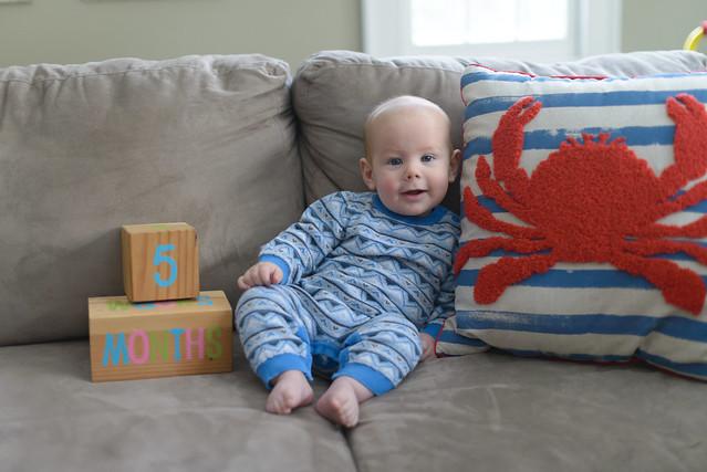 Thomas 5 months Dec-3