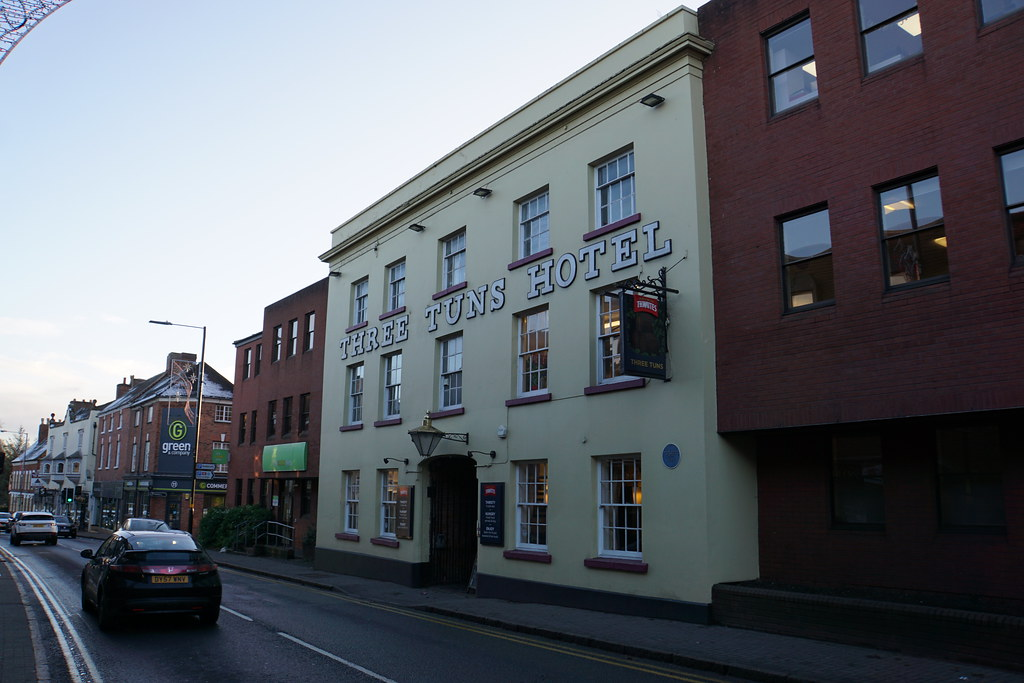 Royal Hotel Sutton Coldfield