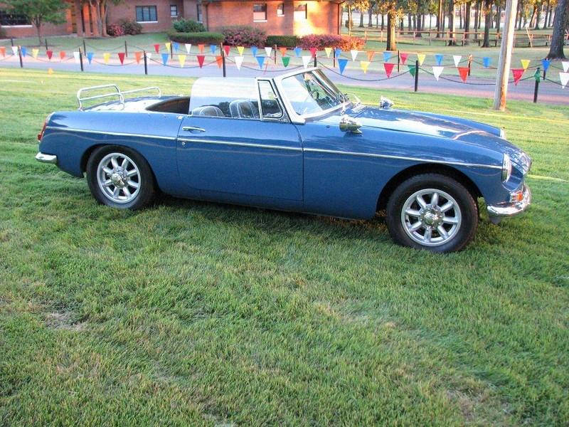 10/11 Memphis Euro Auto Fest