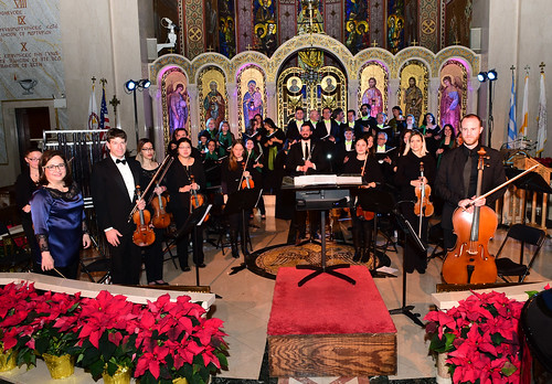 2016 Cathedral Christmas Concert