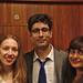 Zora, Rakesh and Soma