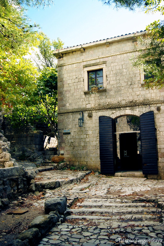 Музей в Старом Баре