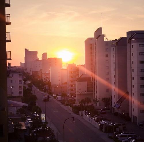 Sun Breaks Through (2013)