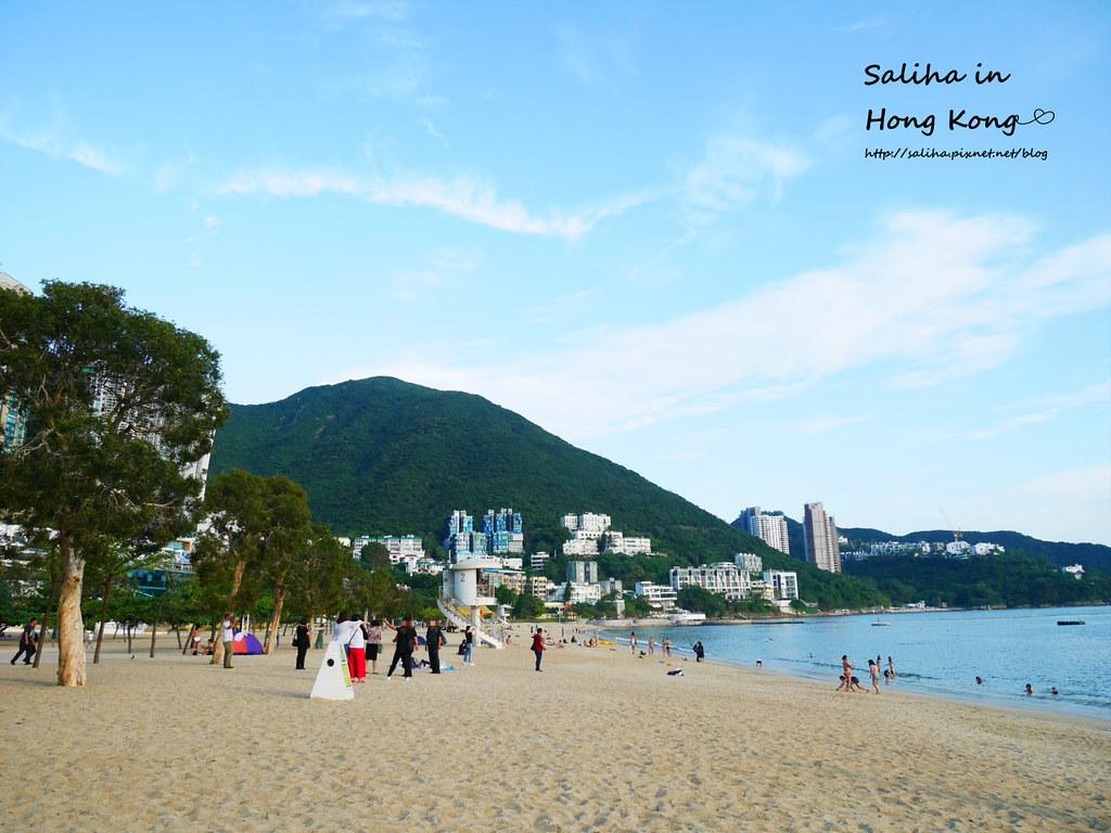 香港海邊景點一日遊淺水灣 (6)