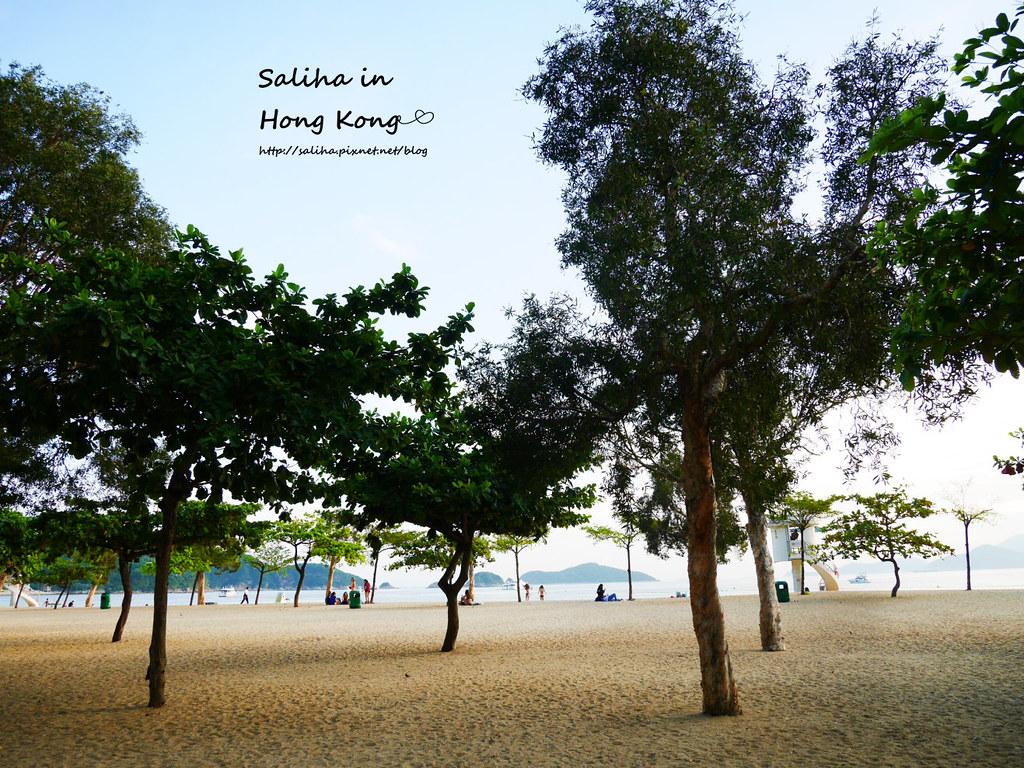 香港海邊景點一日遊淺水灣 (2)