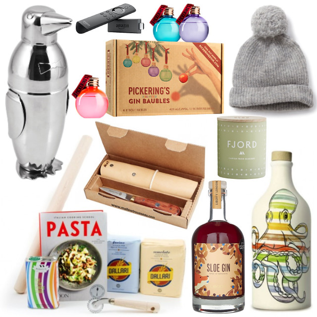 Christmas Gifts Under £50