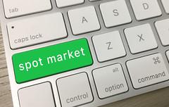 Spot Market Key