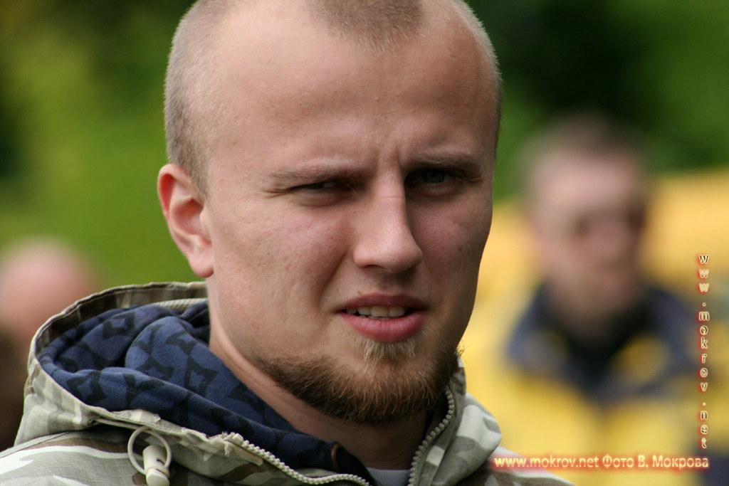 Дмитрий Надеин.