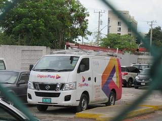 Nissan Caravan (NV350) (Jamaica)