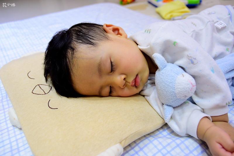頭型枕mimos頭型枕cani嬰兒顧頭型枕頭防扁頭嬰兒枕cani枕頭cani air wave枕頭價格 (10)