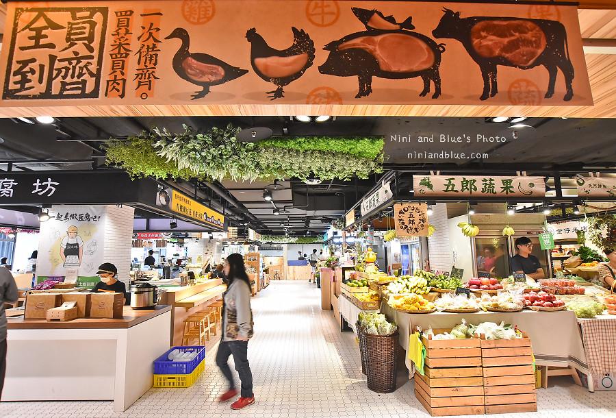 台中金典第六菜市場店家資訊09