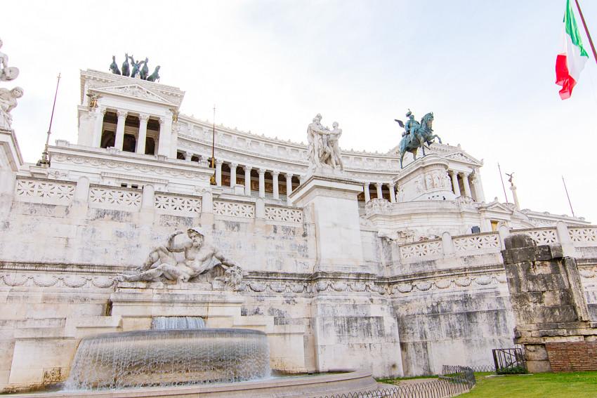 Rooma Italia marraskuu-0896