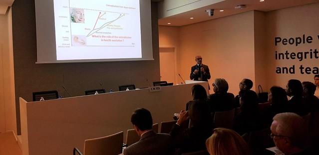 Meeting autunnale, Milano, 16 novembre 2017