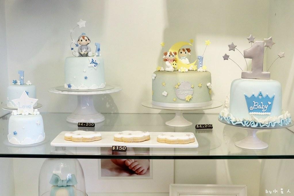 26432810419 64c41d52ae b - 熱血採訪|Candy Wedding 彌月蛋糕收涎餅乾,夢幻翻糖蛋糕和寶寶派對點心