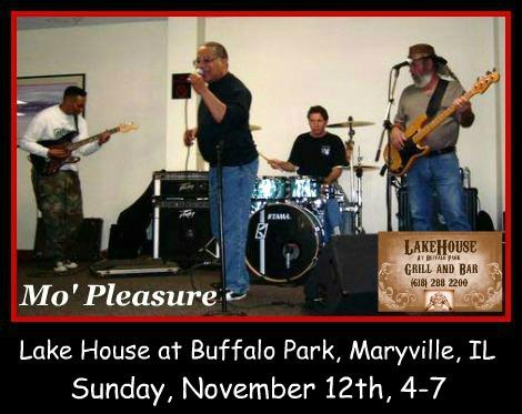 Mo' Pleasure 11-12-17