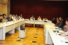 10/11/17. Reunião do CONFOCO. Fotos: Adão de Souza/PBH