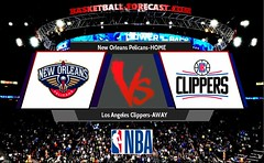 New Orleans Pelicans-Los Angeles Clippers Nov 11 2017