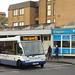 Country Bus YJ11EKL Paignton bus station 7 November 2017