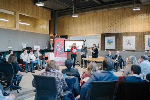 Atelier de co-création : Lutte contre le surendettement, le 14 novembre 2017