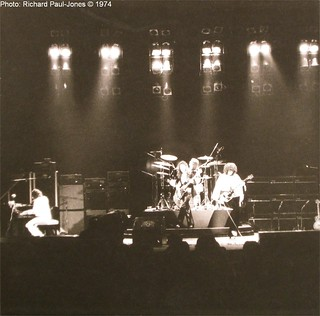Queen Live at The Rainbow Theatre, London - 1974